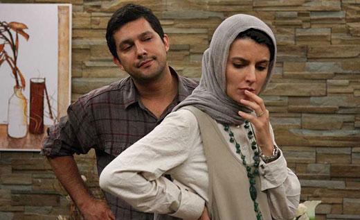پارتنرها و زوج های هنری مشهور سینما و تلویزیون ایران!+تصاویر