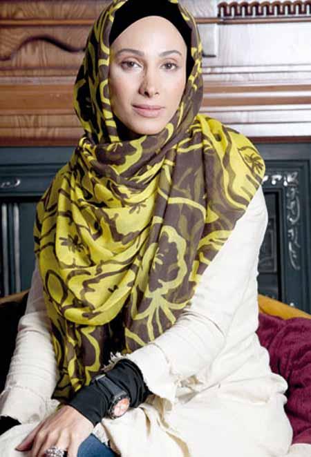 بازیگر زنی که بعد از ۲۱ سال خانه نشین شده است+تصاویر