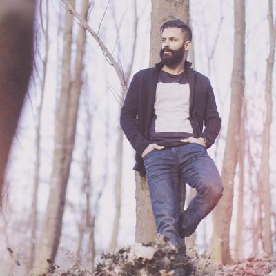 سیروان خسروی:می خوام غیبت۱۲ ساله ام را جبران کنم+عکس