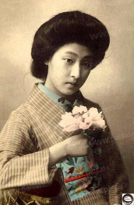 تصاویر: زیبایی یک دختر خود فروش ژاپنی سوژه جدید رسانه ها