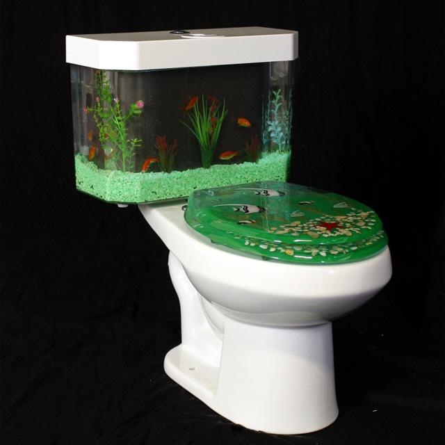 دستشویی هایی با طراحی خاص+عکس