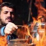 اربعین و خدمت موکب داران به زائران حسینی!+تصاویر
