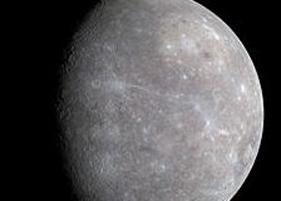 سیاره عطارد و کشف برج هشت هزارمتری متحرک در آن!+عکس