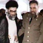 فیدل کاسترو را در کنار رهبر معظم انقلاب ببینید!+تصاویر