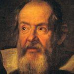 گالیله و نقاشی ای که از سطح ماه در سال 1610 کشید!+عکس