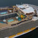 کشتی های تفریحی لوکس و مجلل از سراسر جهان را ببینید!+تصاویر