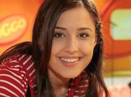 نینا مقدم دختر ایرانی، مجری مشهور تلویزیون آلمان!+عکس