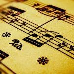 گرانترین نت دست نویس اثر گوستاو مالر حراج شد!+عکس