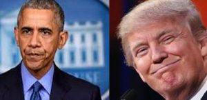 دونالد جان ترامپ فالوورهای بیشتری دارد یا باراک اوباما+تصاویر