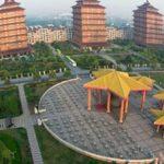 روستا هواکسی در چین و ثروتمندترین روستای جهان!+تصاویر