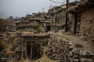 روستای شیلاندر
