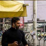 تهران و پرسه زدن در خیابان های این کلان شهر!+تصاویر