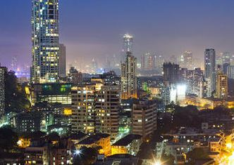 بمبئی یکی از مهم ترین شهرهای کشور هندوستان!+تصاویر