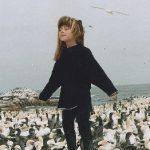 ارتباط تعجب آور یک دختربچه با حیوانات وحشی!+تصاویر