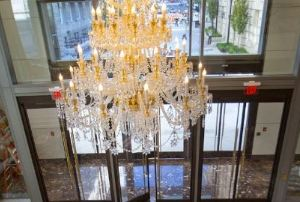 هتل ترامپ یکی از بدترین اقامتگاه های دنیا که استانداردهای لازم را ندارد!+تصاویر