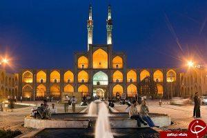زیباترین مناظر ایران