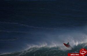 نجات موج سوار