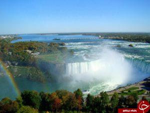 عکسهای آبشار نیاگارا