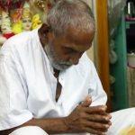 پیرترین مرد جهان و راز این طول عمر را بدانید!+عکس