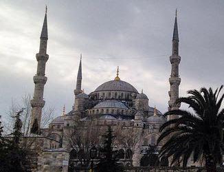 عکسهایی زیبا از استانبول پایتخت فرهنگی اروپا+تصاویر