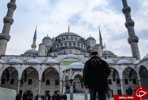 عکسهای استانبول