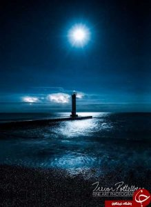 عکسهای یک فانوس دریایی