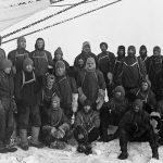 نجات شگفت انگیز 27 خدمه در قطب جنوب!+تصاویر