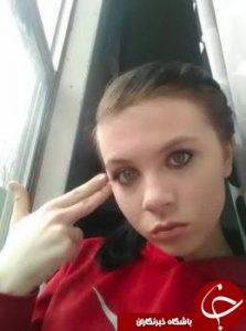 خودکشی دختر 12 ساله