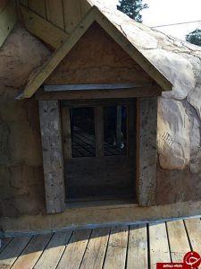 خانه کابویی