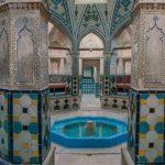 تصاویری از مناظر ایران که توسط عکاس ایتالیایی ثبت شده است(1)!