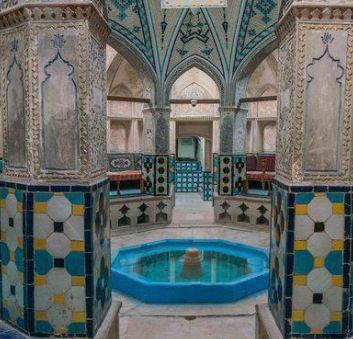 تصاویری از مناظر ایران که توسط عکاس ایتالیایی ثبت شده است(۱)!