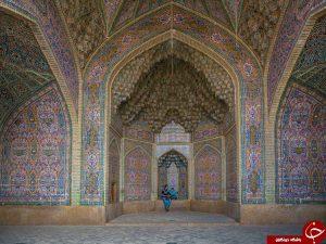 مناظر ایران
