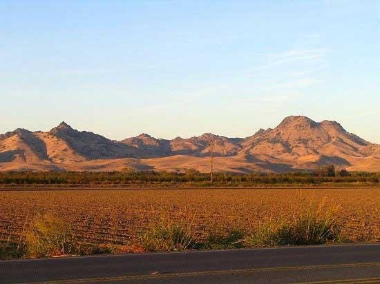 کوچکترین کوه و رشته کوه جهان را در استرالیا ببینید!+تصاویر