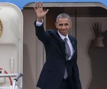 باراک اوباما به خانه جدیدش نقل مکان کرد!+تصاویر