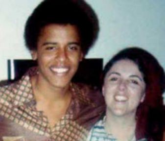 تصاویری از کودکی باراک اوباما رئیس جمهور پیشین آمریکا