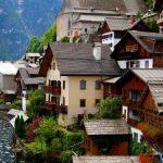 با رفتن به این دهکده دیگر از آنجا خارج نمی شوید(2)!+تصاویر