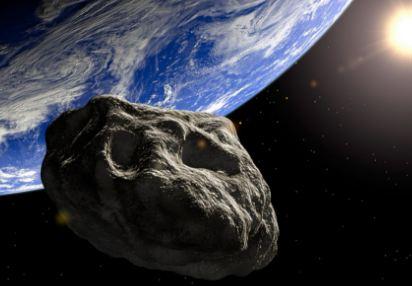 سازمان فضایی آمریکا و خبر نزدیک شدن دو سیارک به زمین!+عکس