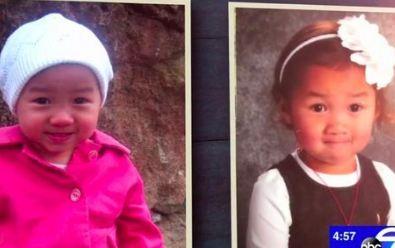 خواهران دوقلو که بعد از ده سال یکدیگر را پیدا کردند!+تصاویر