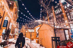 عکسهای تورنتو