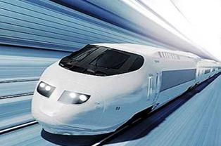 طراحی یک قطار برای حرکت با سرعت صوت در کره جنوبی!+تصاویر