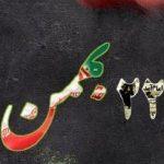 راهپیمایی 22 بهمن 1395 و یک پلاکارد دیدنی و تامل برانگیز!+عکس