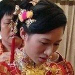 گران ترین عروس جهان که در کشور چین می باشد را ببینید!+تصاویر