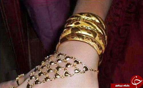 گران ترین عروس جهان