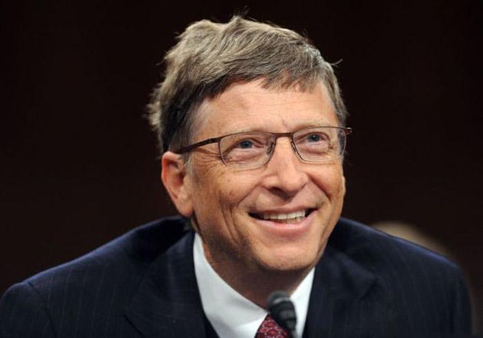 بیل گیتس بنیانگذار شرکت مایکروسافت و خانه اعیانی اش را ببینید!+تصاویر