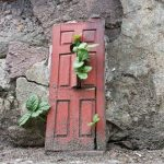 خانه های بسیار کوچک که محل زندگی  جن و پری ها هستند!+تصاویر