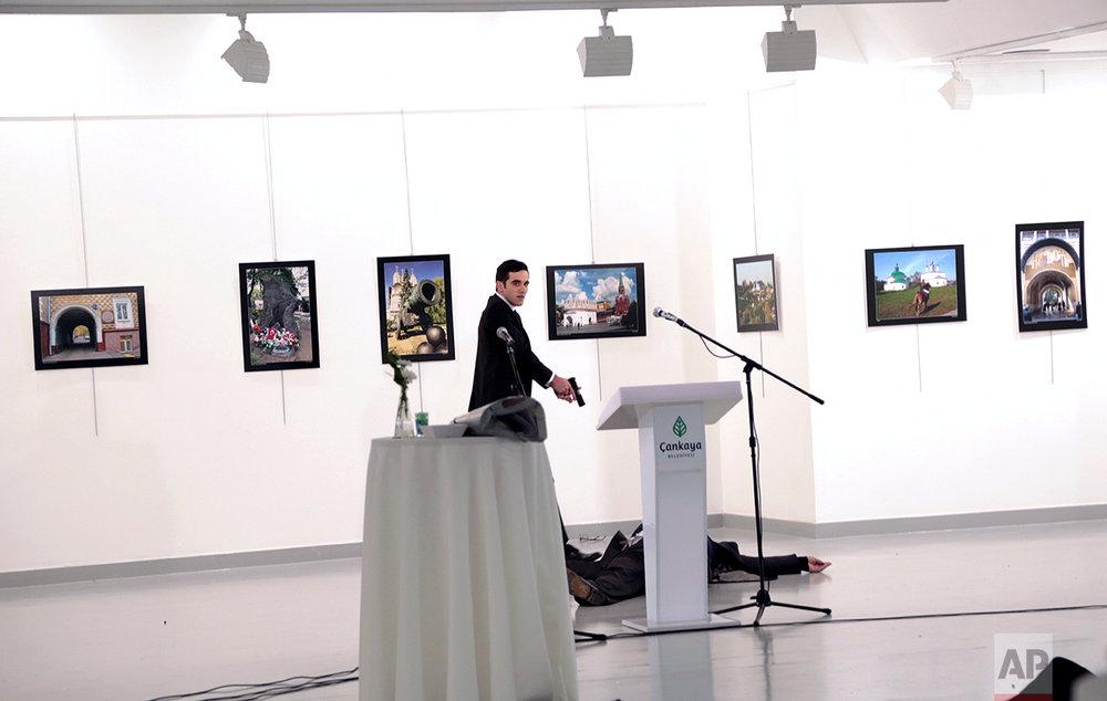 جایزه برترین عکس مطبوعاتی