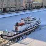 خیابانی با آسفالت بلورین را در کشور روسیه ببینید!+تصاویر