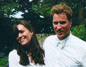 شاهزاده ویلیام و کیت میدلتون و عکسهایی دیدنی از کودکی شان!+تصاویر