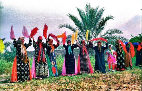 عروسی های سنتی ایران را ببینید!+تصاویر