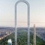 متفاوت ترین برج جهان را ببینید!+تصاویر